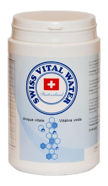 vitalwasser vitalna voda tepperwein collection