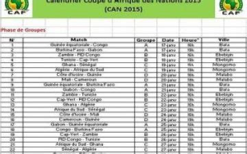 Calendrier 6 Nations 2015 Mod 232 Les Excel Gestion Finance Planification Budget