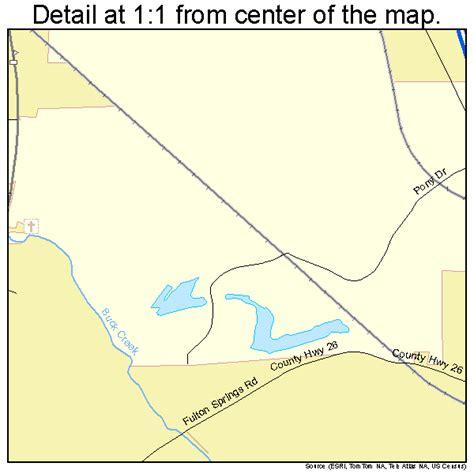 Alabaster L by Alabaster Alabama Map 0100820