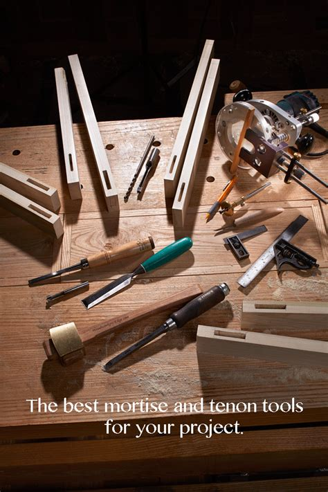 top tools for woodworking the best mortise and tenon tools for your project