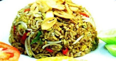 resep cara membuat nasi goreng kambing paling enak resep resep cara membuat nasi goreng cabe rawit paling enak