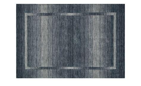 handtuft teppich handtuft teppich gabari breite 160 cm h 246 he grau