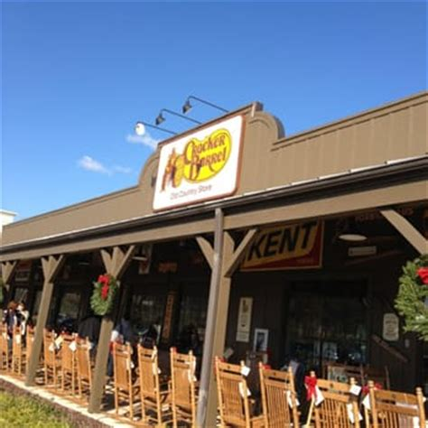 Olive Garden Rocky Mount Nc by Cracker Barrel Country Store American Traditional