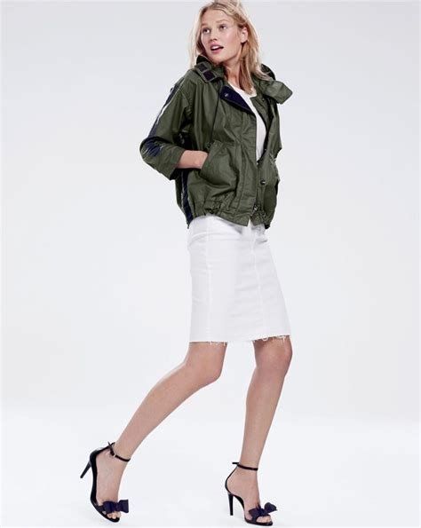does the swing jacket work j crew women s cinched swing jacket pencil skirt in