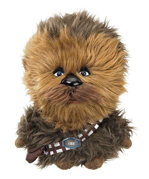 Toys Chewbacca wars 9 chewbacca talking plush