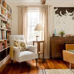 Comfortable Chairs For Bedrooms Bhg Style Spotters