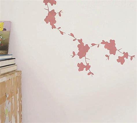 cenefas pintadas en la pared diy en un trix plantillas decorativas para pintar la pared