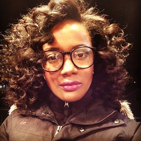 cute kinky curls with wand done with wonder curl wand super cute free 2 b natural
