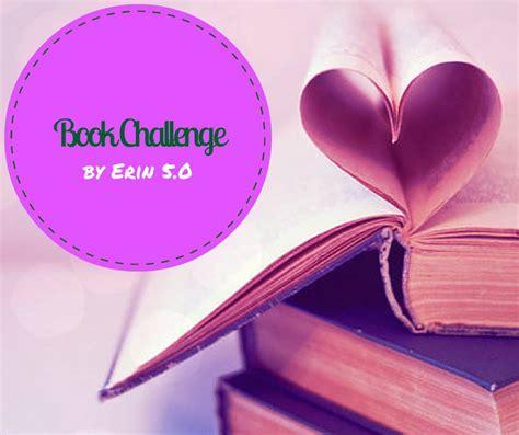 erin challenge erin s book challenge 5 0 the wandering weekenders