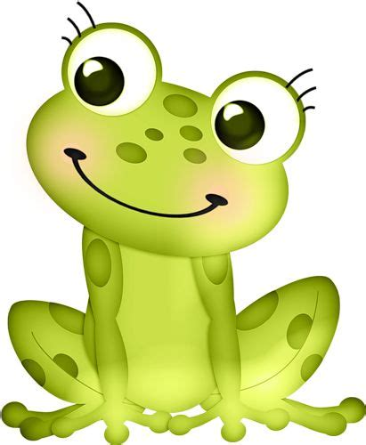156 best frog clip art images on pinterest clip art frogs and animals