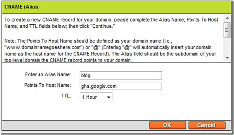Domain Forwarding Cname Godaddy