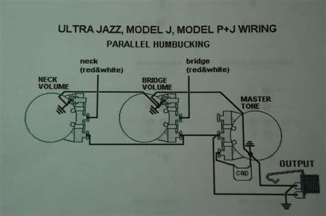 dimarzio ultra jazz wiring diagrams 35 wiring diagram