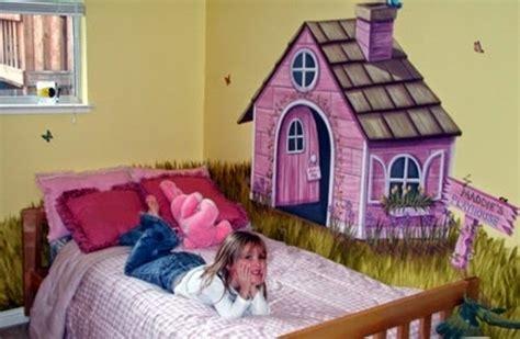 wallpaper dinding anak perempuan wallpaper dinding yang cantik untuk kamar tidur gambar