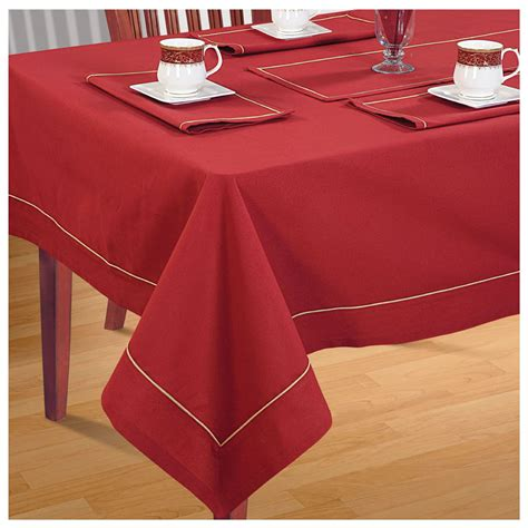 4 seater dinner party table linen kitchen dining