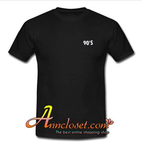 Tshirt 90 S 90 s t shirt