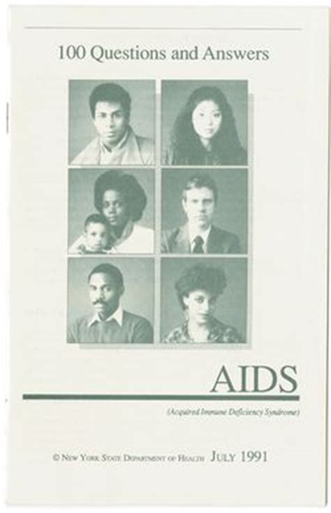 100 questions answers about hiv and aids books a brief history of azt national museum of american history
