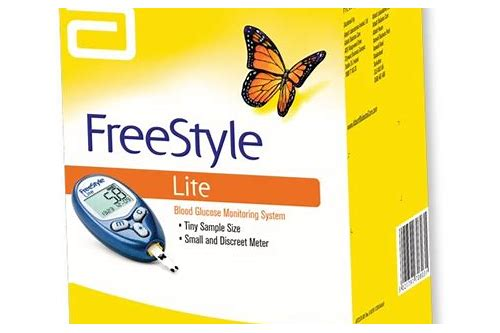 freestyle lite coupon meter