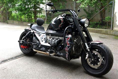 Boss Hoss Motorrad Kaufen In Usa by Black Scorpion By Dr Mechanik