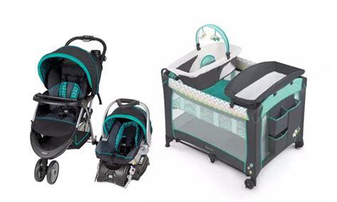 modern car seat and stroller baby stroller car seat playard center travel system