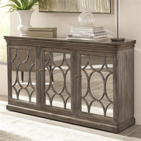 accent cabinet with glass doors attractive accent cabinet with doors in console mirrored