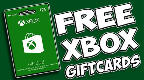 Get Gift Cards Online Free - free xbox gift card codes no survey 2017 lamoureph blog