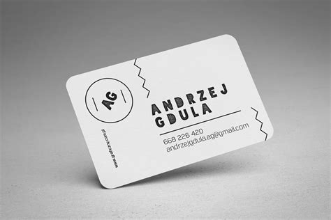 photoshop business card template rounded corners free rounded corner business card mockup psd mockups