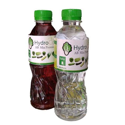 Nutrisi Hidroponik Ab Mix Cair jual ab mix premium nutrisi hidroponik sayuran daun