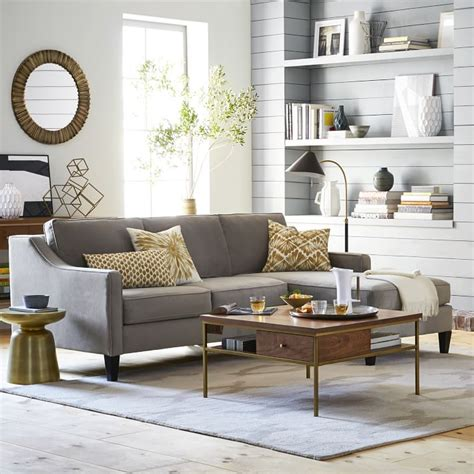 west elm paige sofa paige sofa west elm 28 images a west village modern