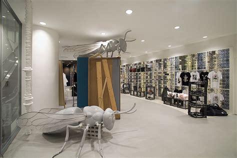interior design net comme des garcons dover market jimmy cohrssen photography