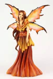 autumn fairy queen amy brown fairysite