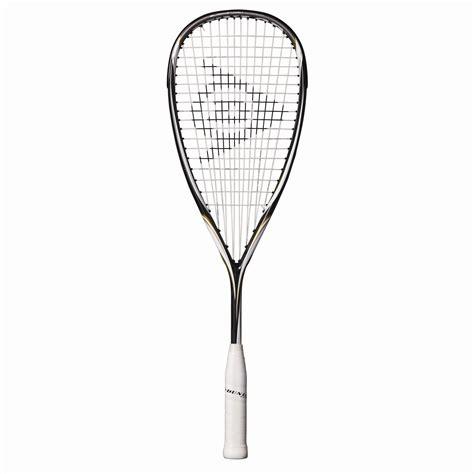 Raket Dunlop X Titanium dunlop blackstorm titanium squash racket sweatband