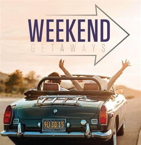 weekend getaway irvina lew