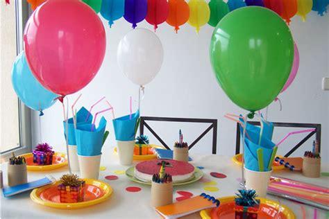 ideas de como decorar las fiestas de bautizo de nuestros 101 fiestas 193 ngeles para decorar la globos multicolor