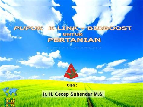 Pupuk Organik Bioboost k link bioboost authorstream
