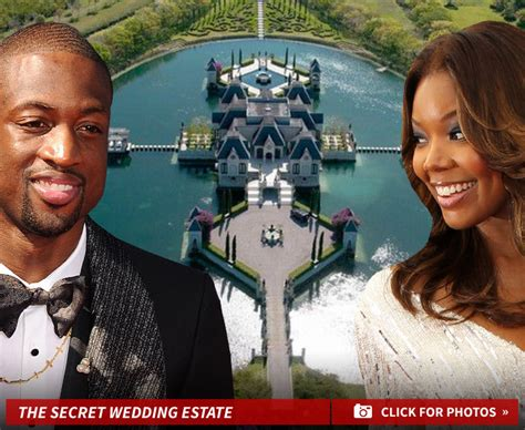 dwyane wade and gabrielle union house dwyane wade gabrielle union we re getting married in a castle tmz com