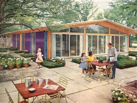 mcm home mcm family mid century homes pinterest