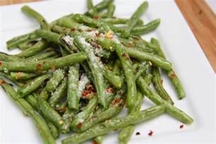 roasted fresh green beans recipe parmesan garlic divas can cook