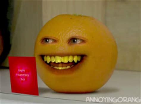 annoying orange valentines in italiano annoying orange italy