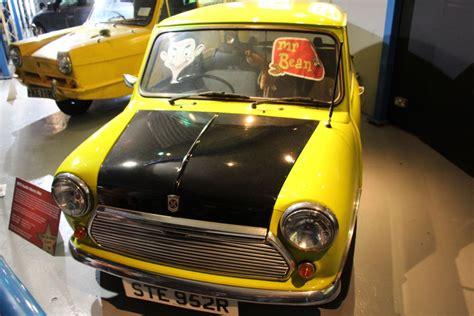 Mr Beans Auto by Mr Bean S Car Dublue
