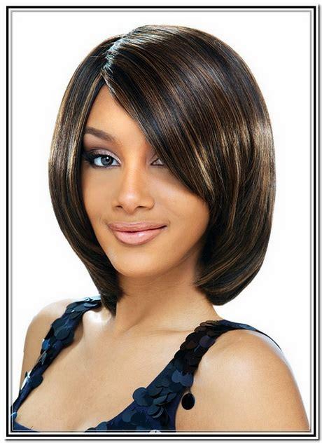 pretty quick weaves hairstyles black women black hairstyles short weaves