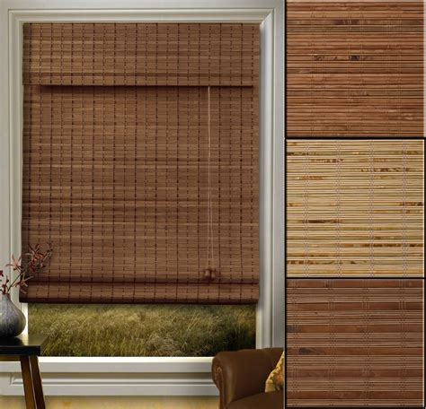 Bamboo Blinds Bamboo Blinds