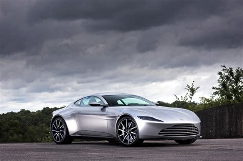 aston martin front mattel announces james bond s aston martin db10 from the