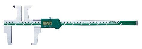 Insize 1312 300a Caliper insize digital caliper ss 0 12 quot 0 300mm range 408p07 1168 300a grainger