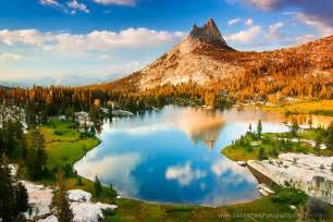 pretty places to visit yosemite national park california united states