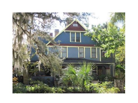 florida colors choosing exterior colors for your historic florida house