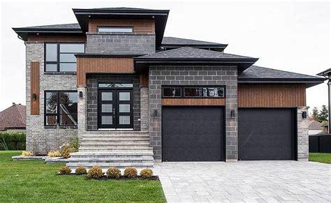 multi level house plans multi level modern house plan 80840pm architectural