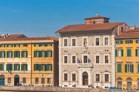 Italy Universities For Mba by Of Pisa In Italy