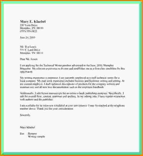 correct way to write a cover letter correct way to write a letter scrumps