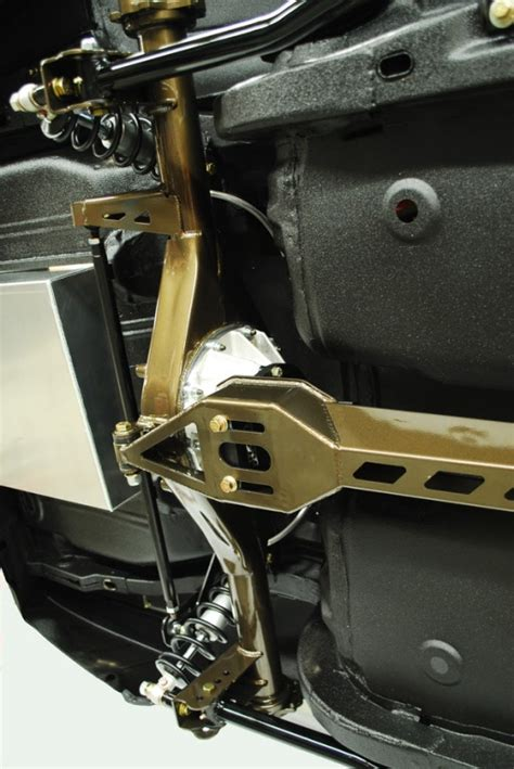 camaro speedtech torque arm rear suspension kit