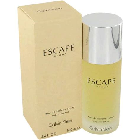 Parfum Calvin Klein Escape escape cologne for by calvin klein